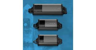 Rockford Fosgate® Announces <b>New M5</b> Amplifiers