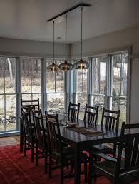Lighting Dining Room Contemporary Pendant Lantern Light Fixtures For Dining Room