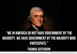 Inspirational Quotes By Thomas Jefferson. QuotesGram