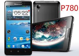 "<b>Lenovo P780</b>: Specs and Price - 5"" Quad Core with 4,000 mAh ..."