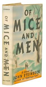 of mice and men literary analysis essay