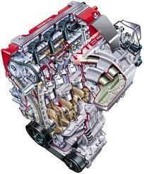 <b>Двигатели</b> Хонда K-серии (K20A, K24A). Характеристики ...