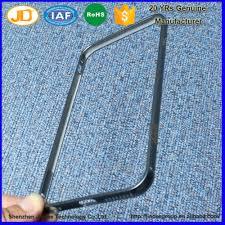 Metal Bumper Case For Lenovo P780
