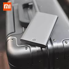 <b>Xiaomi MIIIW Automatic Pop</b> Up Box Cover Card Case Holder Metal ...