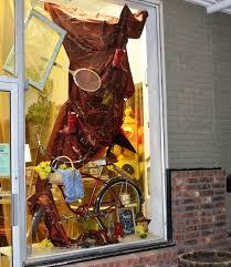love halloween window decor: dress up your window for halloween we love this wizard of oz window