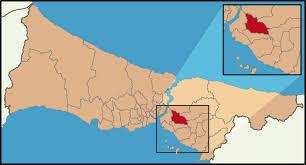Image result for ümraniye haritası