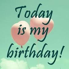 Happy Birthday to Me Sayings | Happy Birthday To Me Quotes Tumblr ... via Relatably.com