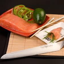 Купить <b>Ножи для суши</b> и рыбы в интернет-магазине Акваль с ...
