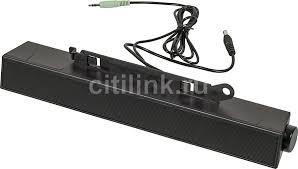 Купить <b>Колонки Dell</b> (<b>520-10703</b>) <b>AX510</b> for Ultrasharp only в ...