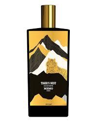 <b>MEMO</b> Paris   Tiger's Nest <b>Eau de</b> Parfum   Fragrance, Perfume ...