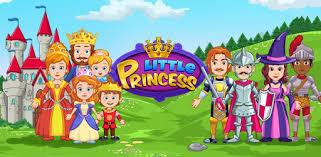 <b>My Little Princess</b> : Castle Playhouse pretend play - Apps on Google ...