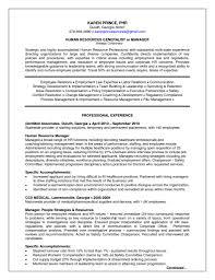 human resource manager resume getessay biz human resources manager sample human resources manager in human resource manager