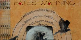 Interview: <b>FATES WARNING</b> singer Ray Alder gives an insight to ...
