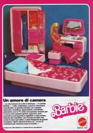 barbies bedroomwe had this exact bedroom furniture set that darn mattress never fit just right barbie bedroom furniture
