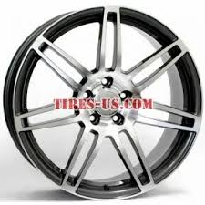 Wheel <b>WSP Italy</b> Audi (W557) <b>S8 Cosma</b> Two 8x18 5x112 in ...