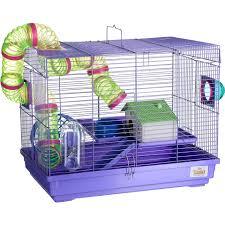 <b>Клетка для грызунов INTER-ZOO</b> Teddy Lux 2 для крыс ...