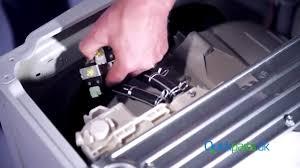 Как заменить заливной клапан в стиральной машине - YouTube