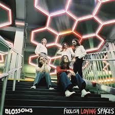 <b>Blossoms</b> - <b>Foolish Loving</b> Spaces   Reviews   Clash Magazine