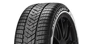 <b>Pirelli Winter Sottozero</b> 3 test and review of the winter tyre ...