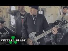 <b>AGNOSTIC FRONT</b> - Tour dates - Nuclear Blast USA