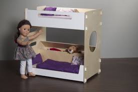 the bed is made up of slotted pieces of birch plywood that are designed to be simple enough for your children to assemble themselves bunk beds casa kids