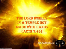 Image result for verse our body is temple not a building