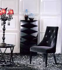 purple velvet high upholstered dining chairs  aa