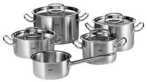 <b>Набор посуды Fissler Original</b>-profi collection 8412325 9 пр ...