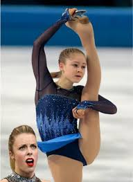 Ashley Wagner's Angry Face | Know Your Meme via Relatably.com