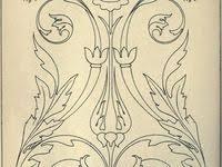 7: лучшие изображения (68)   Орнаменты, Расписной фарфор и ...