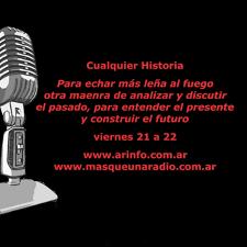 Cualquier Historia