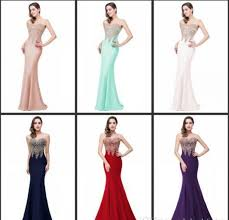 2018 Only $39 CHEAP <b>Real Image</b> Mermaid Prom Dresses 2019 ...
