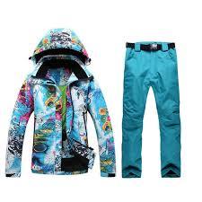 <b>Kids Ski Suit</b> Waterproof Index 15k Warm Coat Windproof <b>Boys</b> ...