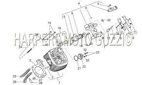 parts lookup moto guzzi s griso v v  parts for engine lh cylinder timing system i