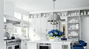 30 Rooms That Showcase <b>Blue-and-White</b> Decor | Architectural Digest