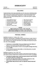 social work resume objective com social work resume objective and get ideas to create your resume the best way 12