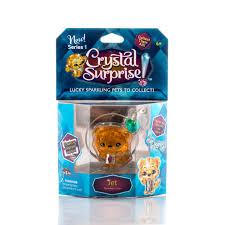 <b>Crystal</b> Surprise-<b>фигурка</b> Тигренок+браслет и подвески (в ...