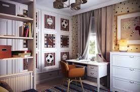 interior design children room decoration favorable
