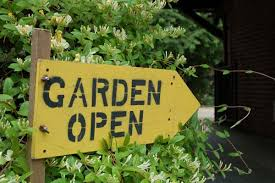Image result for open garden