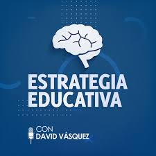 Estrategia Educativa con David Vásquez