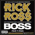 The Boss [Single]