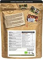 Sevenhills Wholefoods Organic Chlorella Powder, <b>Broken Cell Wall</b> ...