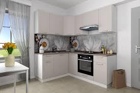 Купить Стелла 2,01х1,<b>61</b> м модульный кухонный гарнитур с ...
