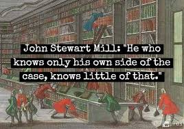 Image result for john stuart mill quotes on liberty