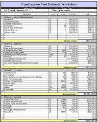 resume for freshers looking for the first job freshers resume construction budget template excel