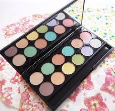 <b>Sleek MakeUP Whimsical Wonderland</b>   British Beauty Blogger