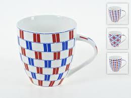 <b>Кружка Best Home Porcelain</b>, Калейдоскоп, 475 мл, купить по цене ...