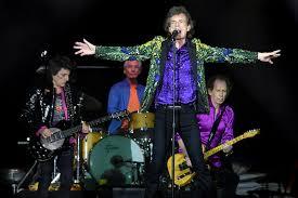 <b>Rolling Stones</b> Tease New Song 'Criss Cross'