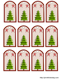 best photos of christmas gift tags printable templates printable gift tag christmas tree