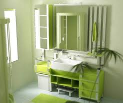 Camera Da Letto Verde Mela : Idee per arredare casa con i toni del verde donnaclick